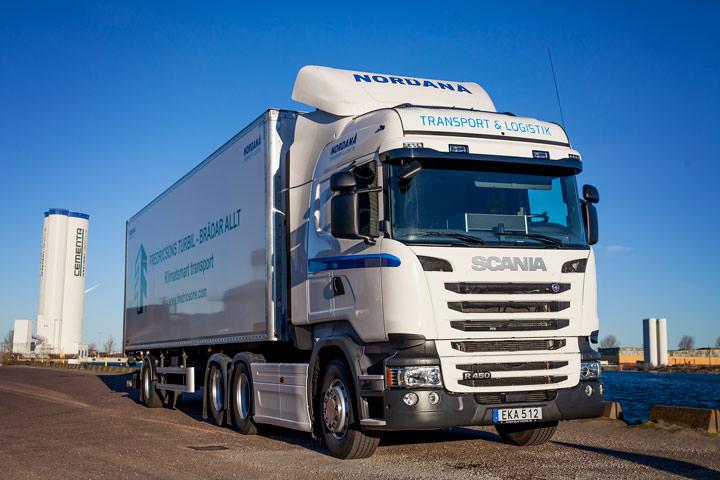 Hur formar vi framtidens transportnäring?